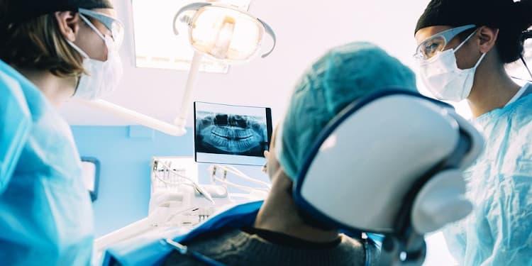امكانيات علاج الاسنان في تركيا