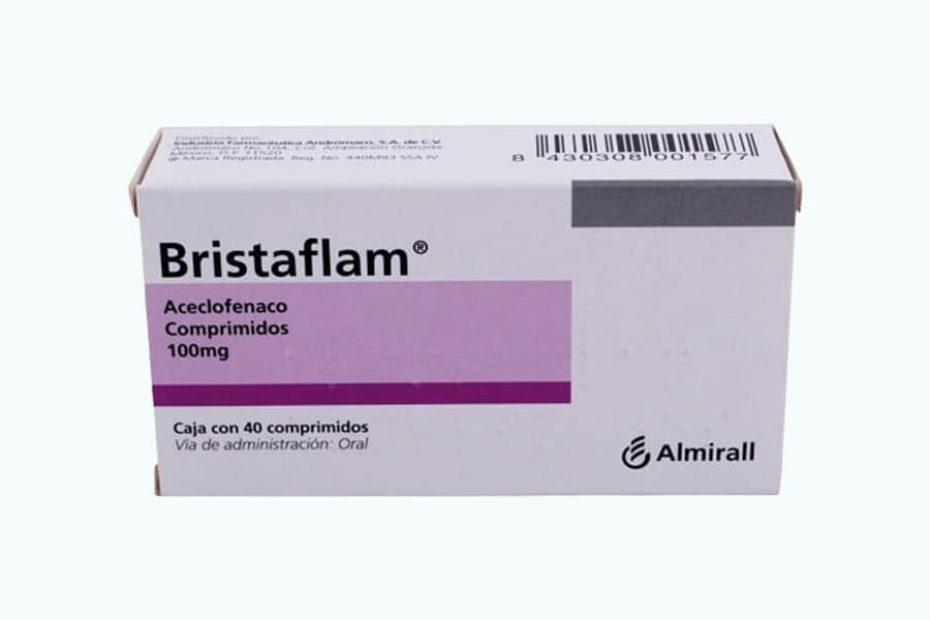 بريستافلام Bristaflam