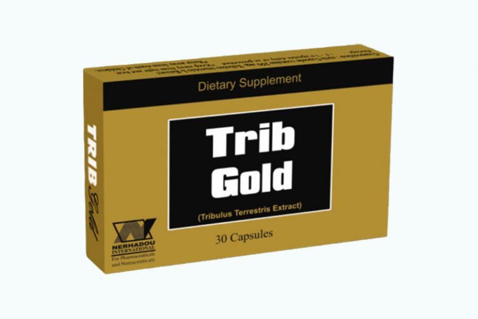 تريب جولد Trib gold