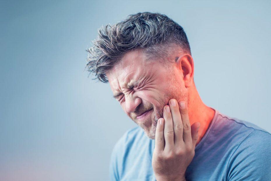 ألم الأسنان بعد التركيب