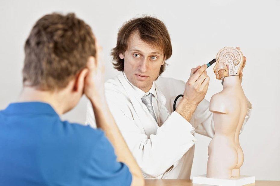 التهاب السحايا
