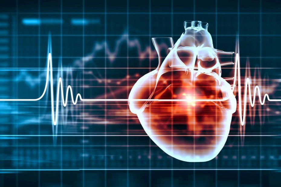 القلب المفتوح
