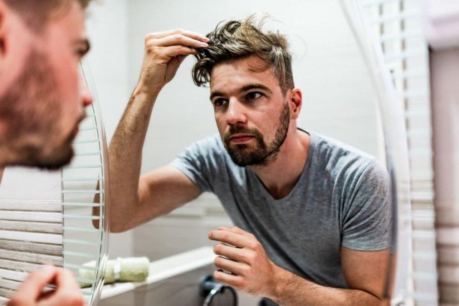 زراعة الشعر من شخص اخر متبرع