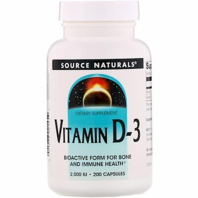 فيتامين د من سورس ناتشرال (2)
