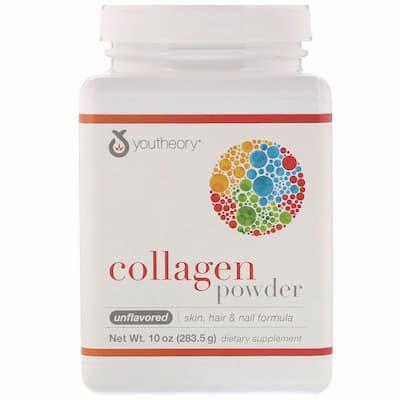 يوثيوري كولاجين 1 – 3 بدون طعم