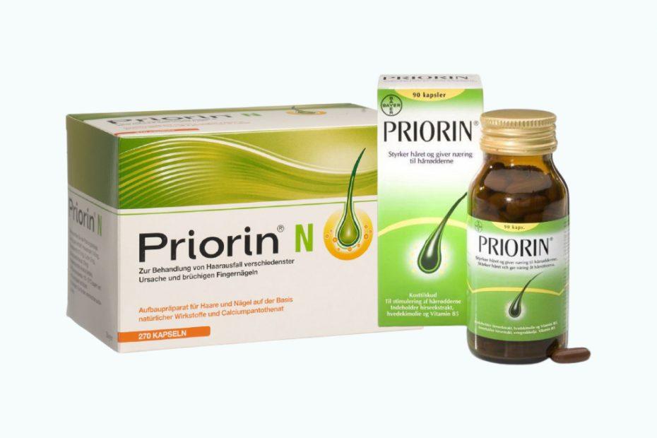 PRIORIN-N