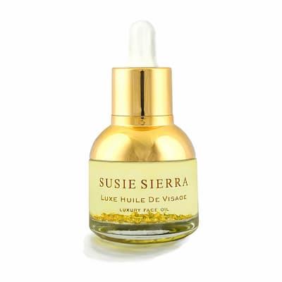 SIERRA GOLD LIGHT FACE OIL