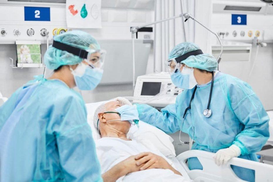 بعد عملية القلب المفتوح